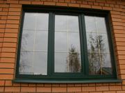 Пластиковые окна и двери любой сложности в Орле! - foto 0